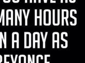 Cosa farebbe Beyoncé?