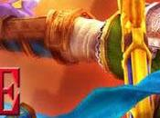 Hyrule Warriors: Master Quest Pack mostra nuovi filmati