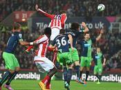 Stoke City-Newcastle 1-0, Crouch decide match forse anche destino Pardew