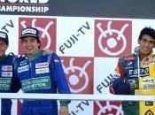 Storia: vittorie Nannini Piquet Suzuka