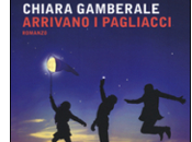 Libro mese #Settembre: Arrivano pagliacci Chiara Gamberale