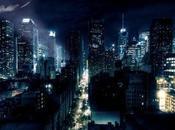tetti Gotham City