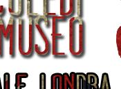 Mercoledì Museo (15) Speciale Londra:(3) Strade, quartieri, parchi, zone…