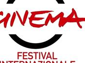 Festival Roma 2014: tutti film programma