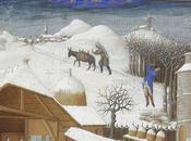 Paesaggi: febbraio secondo Limburg