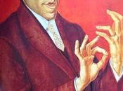 quadri potessero parlare: semplice genialità Stefano Guerrera