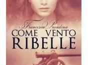 """Intervista Francesca Prandina, autrice """"Come vento ribelle"""", Butterfly edizioni"""