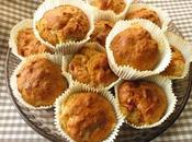 Muffin profumati all'origano timo e....