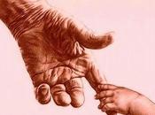Nonni tutto mondo unitevi seminate luce