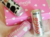 Coca-Cola light loves Moschino