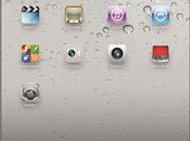 iPad Apple: erede iPad, multi-touch pollici Scheda caratteristiche tecniche