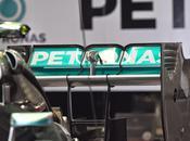 Suzuka: Mercedes conferma novità viste Singapore