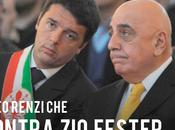 Carosello deglo orrori: Renzis