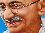 Ottobre: Change (the story Mahatma Gandhi)