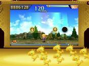 Theatrhythm Final Fantasy Curtain Call, nuovi contenuti vincitori Legacy Music