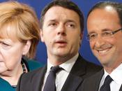 L'asse Italia-Francia (Federico Fubini)