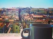 Lisbona, caffè Chiado dove?