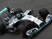 Giappone. Rosberg subito veloce nelle prime libere