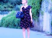 Outfit l'abito floreale Kiabi