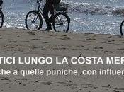 SICILIA Itinerari cicloturistici lungo costa meridionale