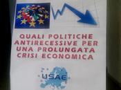 Brindisi: U.S.A.E Conferenza Organizzativa Nazionale
