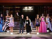 CuteCircuit: Techological Couture. AltaRoma Fashion Show.