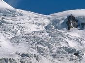 Spedizione Bicocca Rosa perforazione ghiaccio profonda tentata Italia