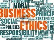 """""""Business ethics"""", ovvero come conciliare etica economia"""