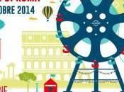 """""""tracce cultura"""": recensione evento """"festival internazionale film Roma"""" ottobre 2014;"""