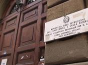 """Roma, cade pezzi liceo """"Albertelli"""": studiò Enrico Fermi (video)"""