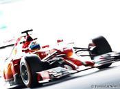 rapporto Alonso Ferrari alle battute finali