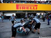 Report Pirelli: Prove libere Giappone 2014