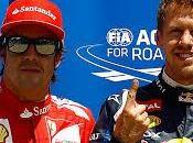 Vettel lascia Bull, arriva Maranello