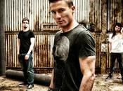 "TOSELAND Nuovo video ""Just Way"""