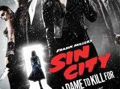 CITY: DONNA UCCIDERE (Sin City: Dame For)