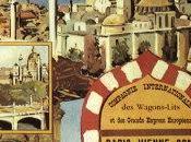 ottobre 1883, Gare Est, partiva
