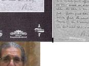 """Berto Centenario l'Ecclesiaste lettera inedita Francesco Grisi libro necessità raccontare"""" Pierfranco Bruni"""