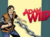Adam Wild, freschezza dell'avventura