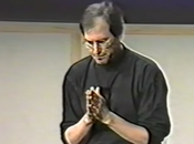 Commemoriamo scomparsa Steve Jobs questo video 1997