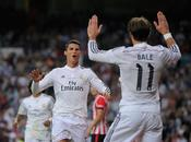 Real Madrid- Athletic Bilbao 5-0: manita Real, Leones sempre crisi