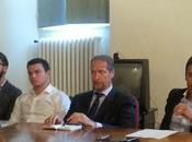 primi giorni sindaco-professore nell'analisi partiti opposizione (con servizi video)