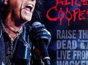 "ALICE COOPER Live video ""Poison"" nuovo ""Raise Dead From Wacken"""