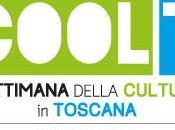 """""""CoolT"""": settimana della cultura eventi programma, ottobre 2014, Toscana"""