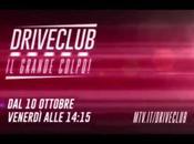 DriveClub sarà protagonista serie Italia