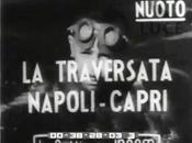 Video. Napoli-Capri nuoto ore: l'impresa Fioravanti Alfieri