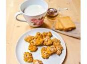 Riutilizzo degli scarti (3): biscotti alla carota