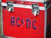 AC/DC Phil Rudd sostituito riprese nuovi video Richards