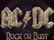 AC/DC Copertina tracklist nuovo album singolo