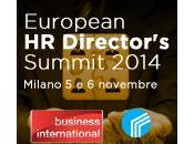European Director's Summit 2014
