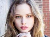 Gotham: Makenzie Leigh cast